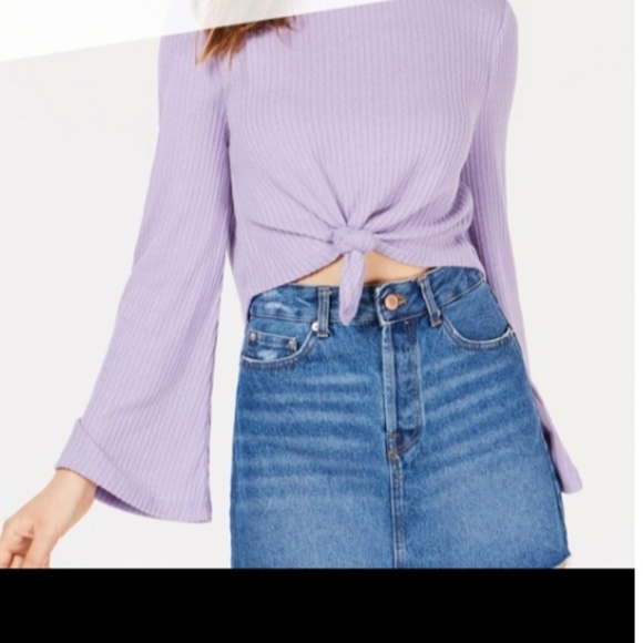 Hippie Rose Tops - NWT Hippie Rose top